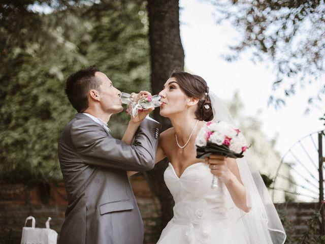 Il matrimonio di Giulio e Veronica a Santarcangelo di Romagna, Rimini 28