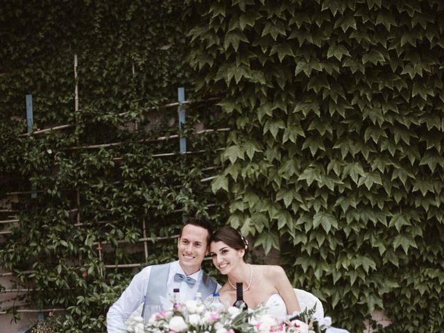Il matrimonio di Giulio e Veronica a Santarcangelo di Romagna, Rimini 33