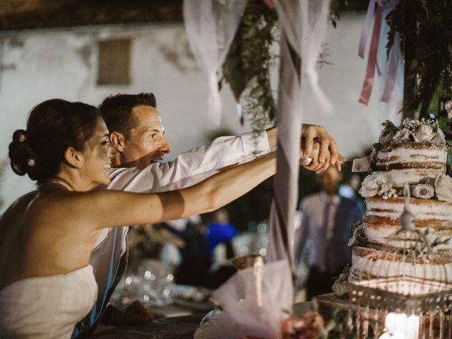 Il matrimonio di Giulio e Veronica a Santarcangelo di Romagna, Rimini 40