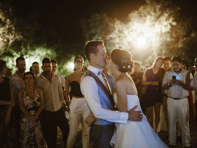 Il matrimonio di Giulio e Veronica a Santarcangelo di Romagna, Rimini 42