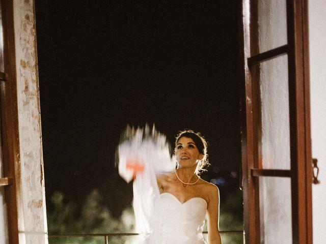 Il matrimonio di Giulio e Veronica a Santarcangelo di Romagna, Rimini 45