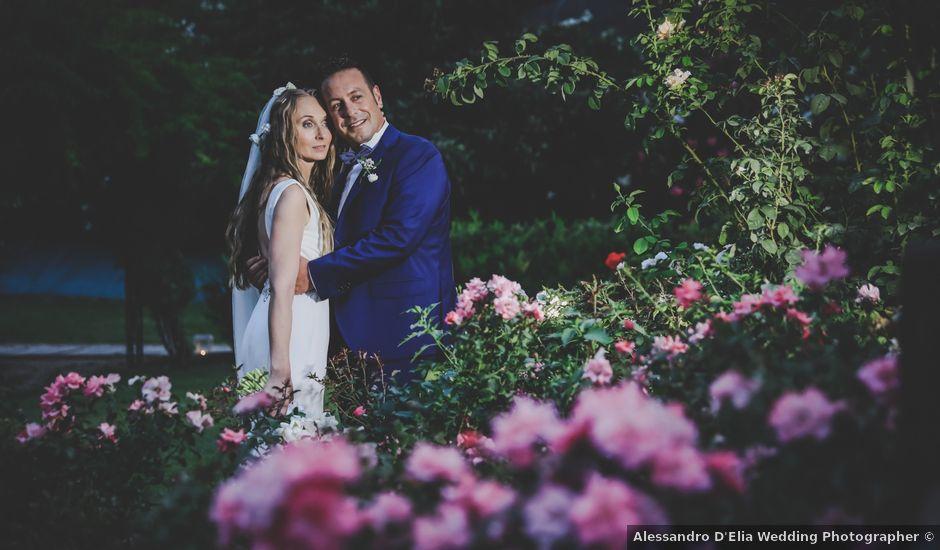 Il matrimonio di Lio e Antonella a Salerno, Salerno