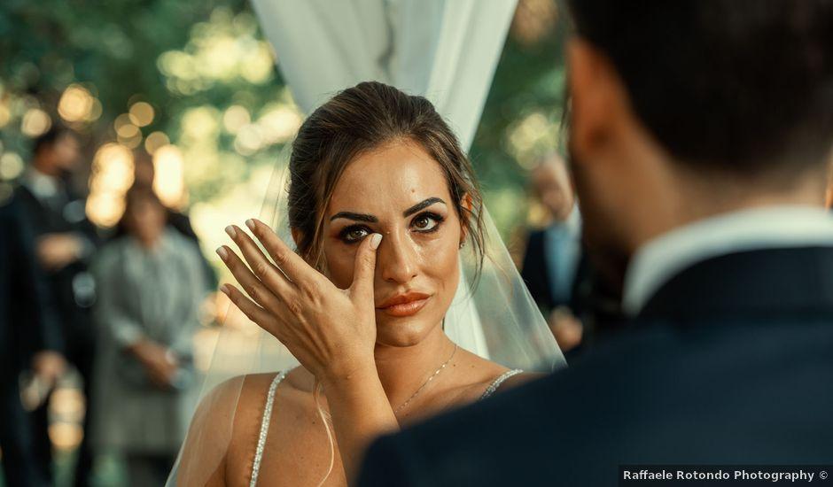 Il matrimonio di Valentina e Simone a Caserta, Caserta