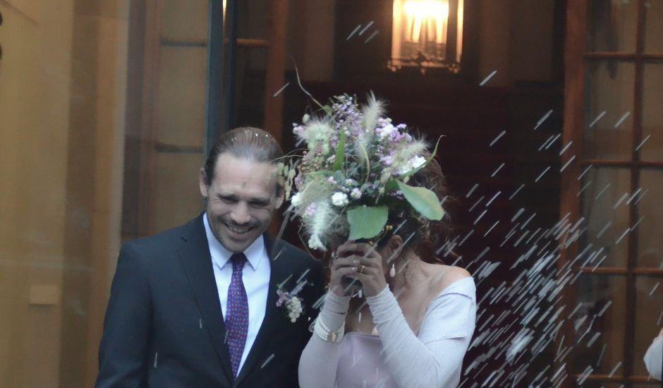 Il matrimonio di Edward e Greta a Lucca, Lucca