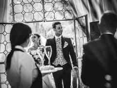 le nozze di Desiree e Christopher 1