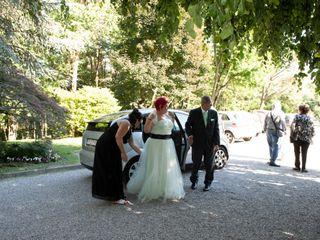 Le nozze di Lara e Paolo 2