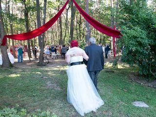 Le nozze di Lara e Paolo 3