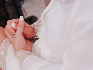 Le nozze di Eleonora e Vincenzo 2