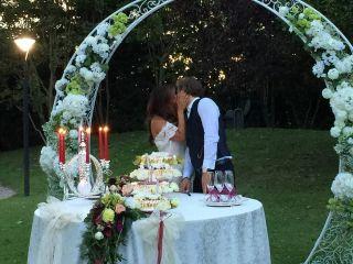 Le nozze di Luana e Matteo 3