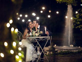 Le nozze di Katherine e Adriano 1