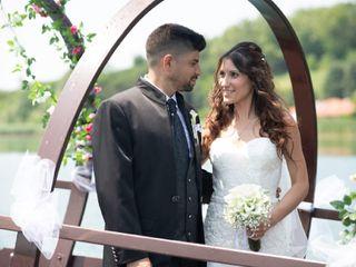 Le nozze di Luisa e Giuseppe 3