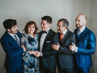 Le nozze di Angela e Ivan 3