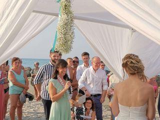 Le nozze di Ilenia e Francesco  1