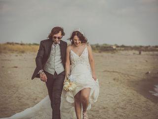 Le nozze di Rosa e Rocco