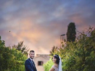 Le nozze di Camilla e Giacomo 1