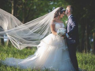 Le nozze di Camilla e Giacomo