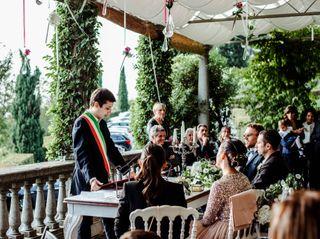 Le nozze di Martina e Alessandro 2