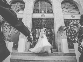 Le nozze di Aldo e Rita