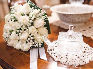 Le nozze di Nino e Valeria 1