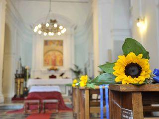 Le nozze di Samanta e Mauro 1