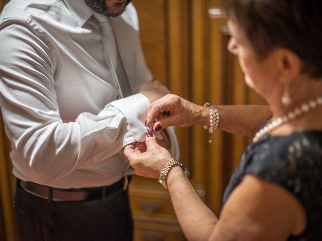Il matrimonio di Mavi e Angelo a Milano, Milano 16