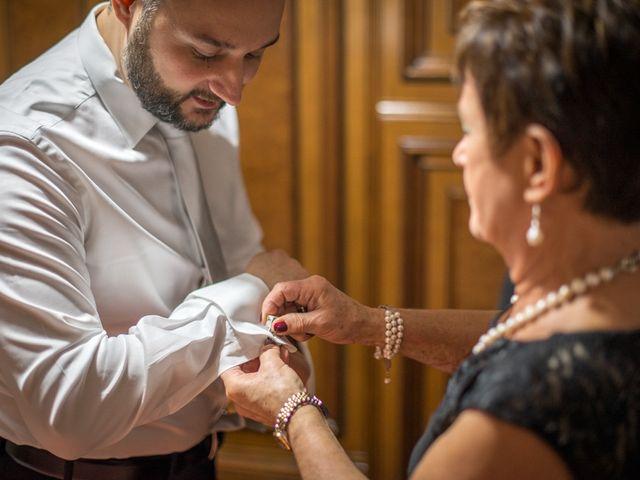 Il matrimonio di Mavi e Angelo a Milano, Milano 17