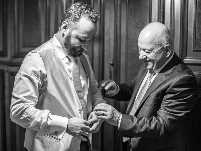 Il matrimonio di Mavi e Angelo a Milano, Milano 24