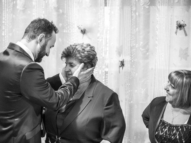 Il matrimonio di Mavi e Angelo a Milano, Milano 26