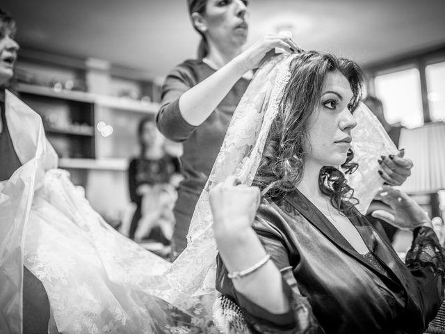 Il matrimonio di Mavi e Angelo a Milano, Milano 31