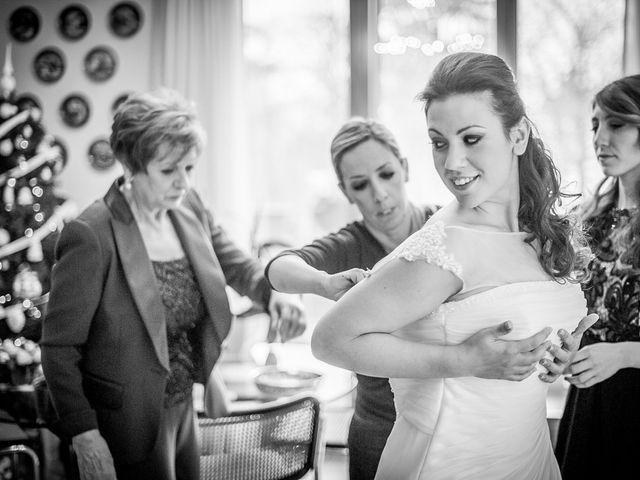 Il matrimonio di Mavi e Angelo a Milano, Milano 45