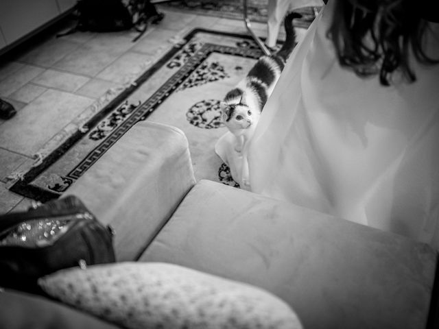 Il matrimonio di Mavi e Angelo a Milano, Milano 51