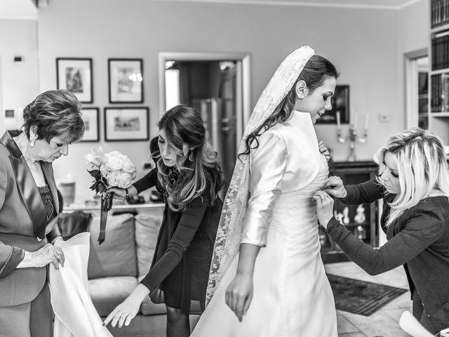 Il matrimonio di Mavi e Angelo a Milano, Milano 55