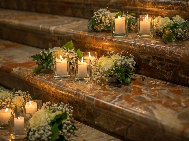 Il matrimonio di Mavi e Angelo a Milano, Milano 58