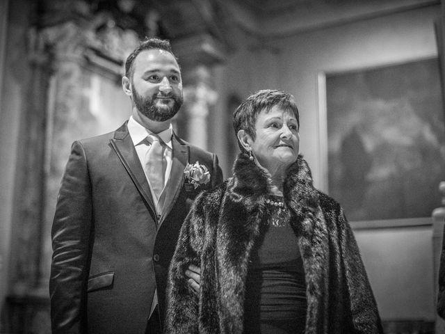 Il matrimonio di Mavi e Angelo a Milano, Milano 62