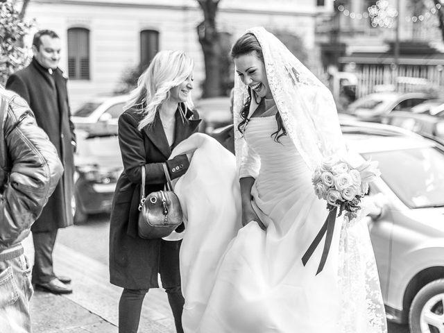 Il matrimonio di Mavi e Angelo a Milano, Milano 63