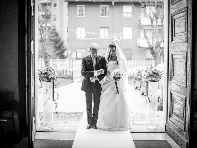 Il matrimonio di Mavi e Angelo a Milano, Milano 64