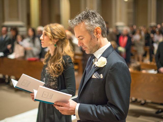 Il matrimonio di Mavi e Angelo a Milano, Milano 66