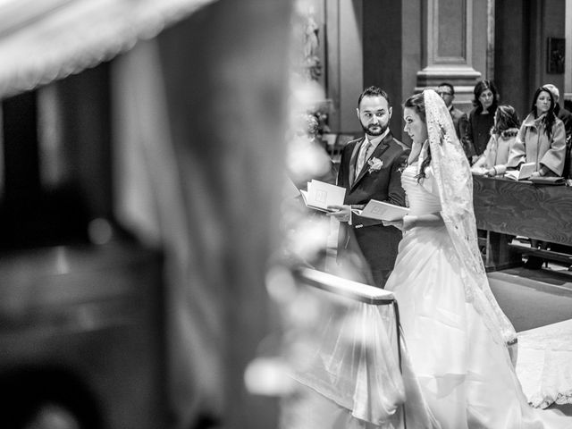 Il matrimonio di Mavi e Angelo a Milano, Milano 67