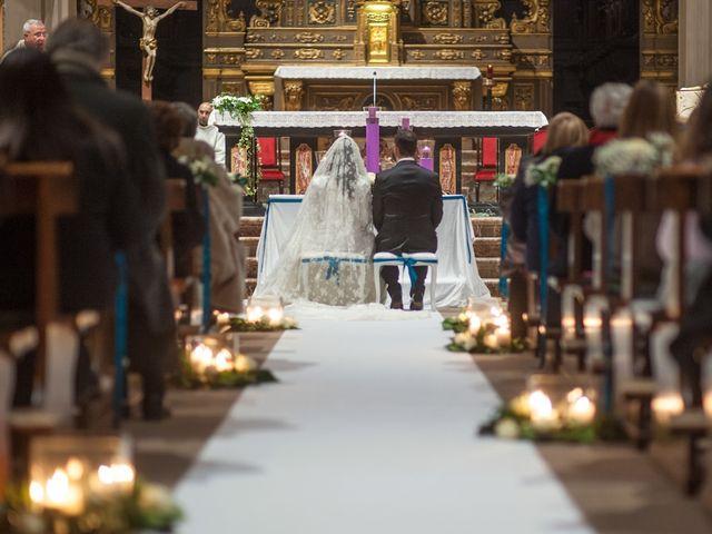 Il matrimonio di Mavi e Angelo a Milano, Milano 70