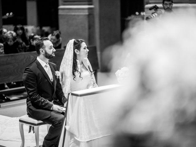 Il matrimonio di Mavi e Angelo a Milano, Milano 71