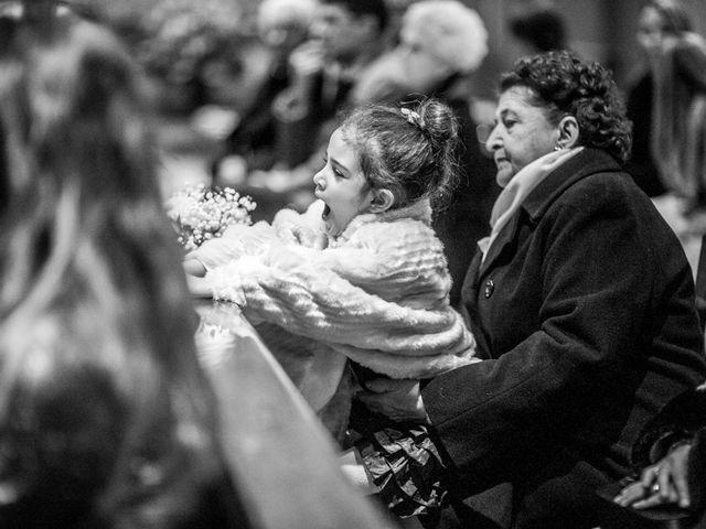 Il matrimonio di Mavi e Angelo a Milano, Milano 72