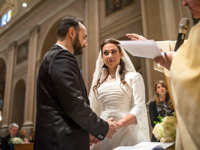 Il matrimonio di Mavi e Angelo a Milano, Milano 74