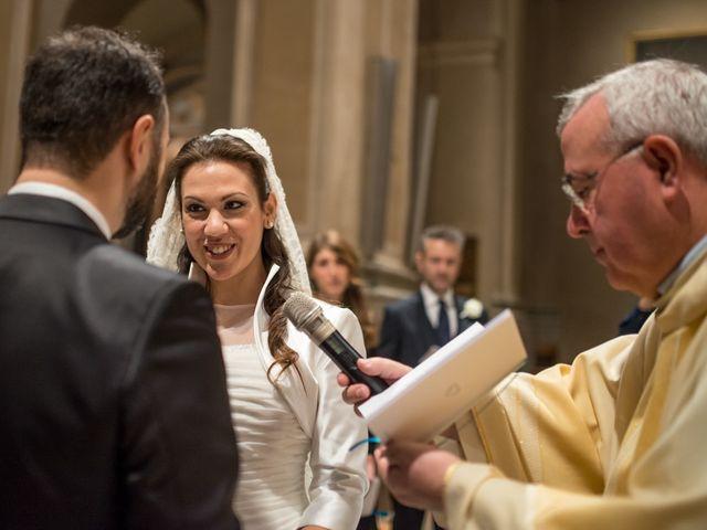 Il matrimonio di Mavi e Angelo a Milano, Milano 76
