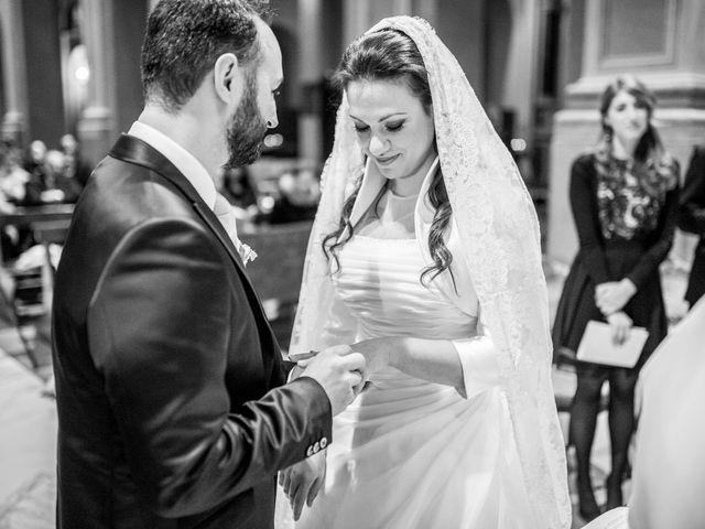 Il matrimonio di Mavi e Angelo a Milano, Milano 77