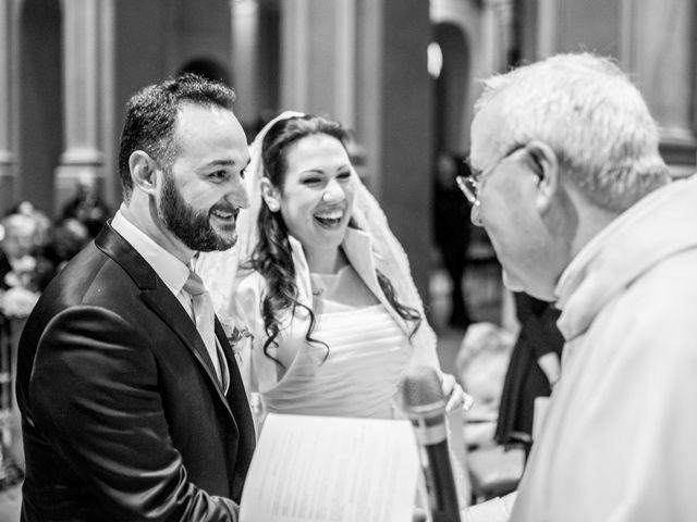 Il matrimonio di Mavi e Angelo a Milano, Milano 78