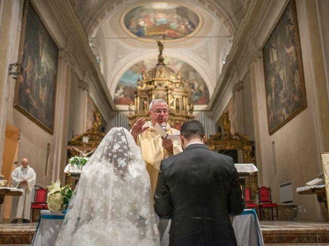 Il matrimonio di Mavi e Angelo a Milano, Milano 79