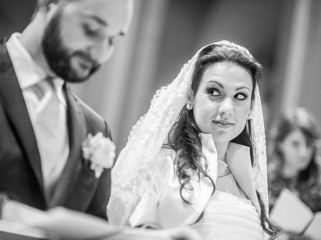 Il matrimonio di Mavi e Angelo a Milano, Milano 80