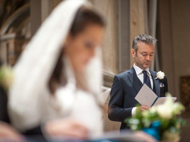 Il matrimonio di Mavi e Angelo a Milano, Milano 81