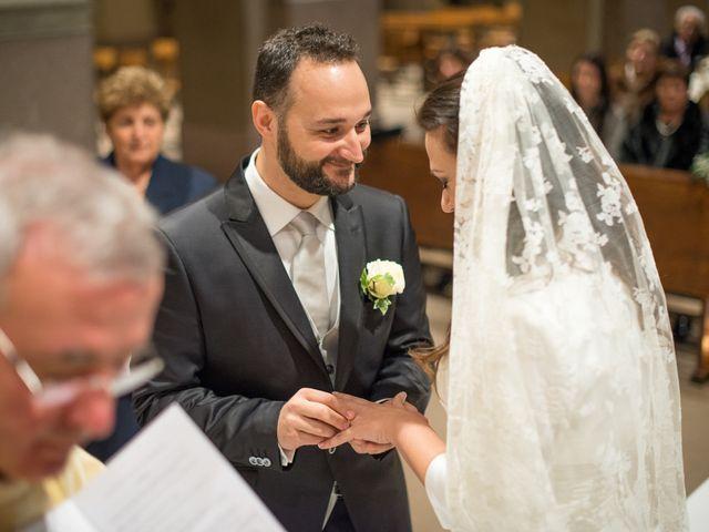 Il matrimonio di Mavi e Angelo a Milano, Milano 83