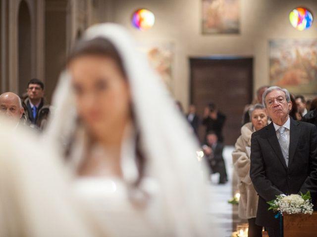 Il matrimonio di Mavi e Angelo a Milano, Milano 85
